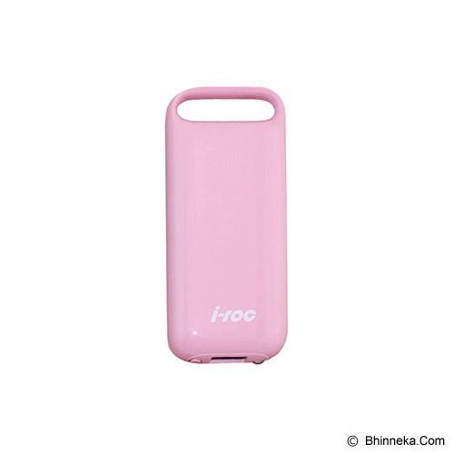 IROC Powerbank Max P2 5200 mAh [P2] - Pink - Portable Charger / Power Bank